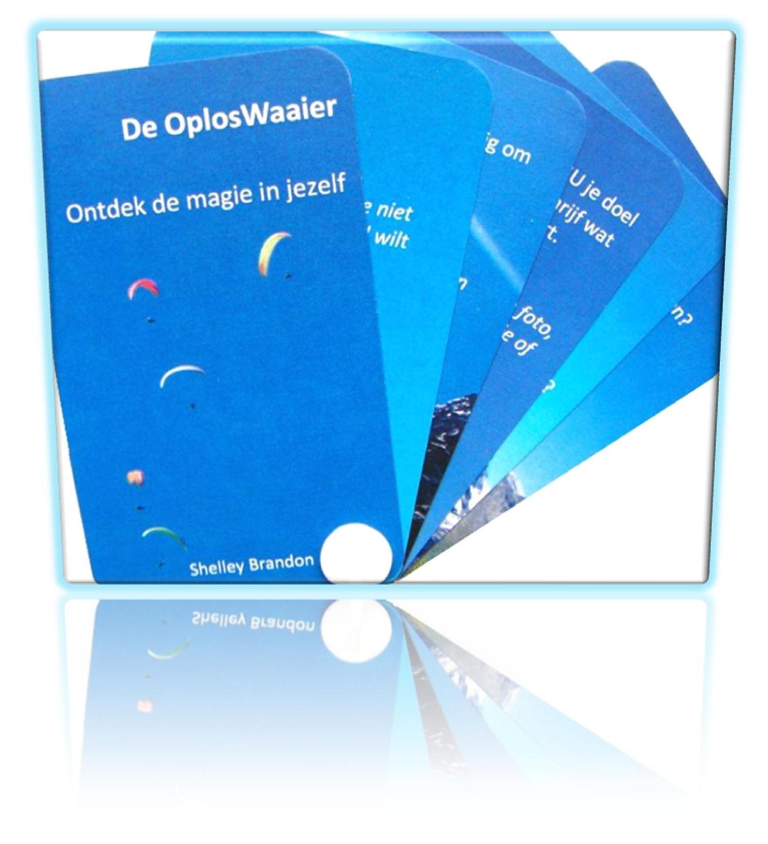 OplosWaaier site