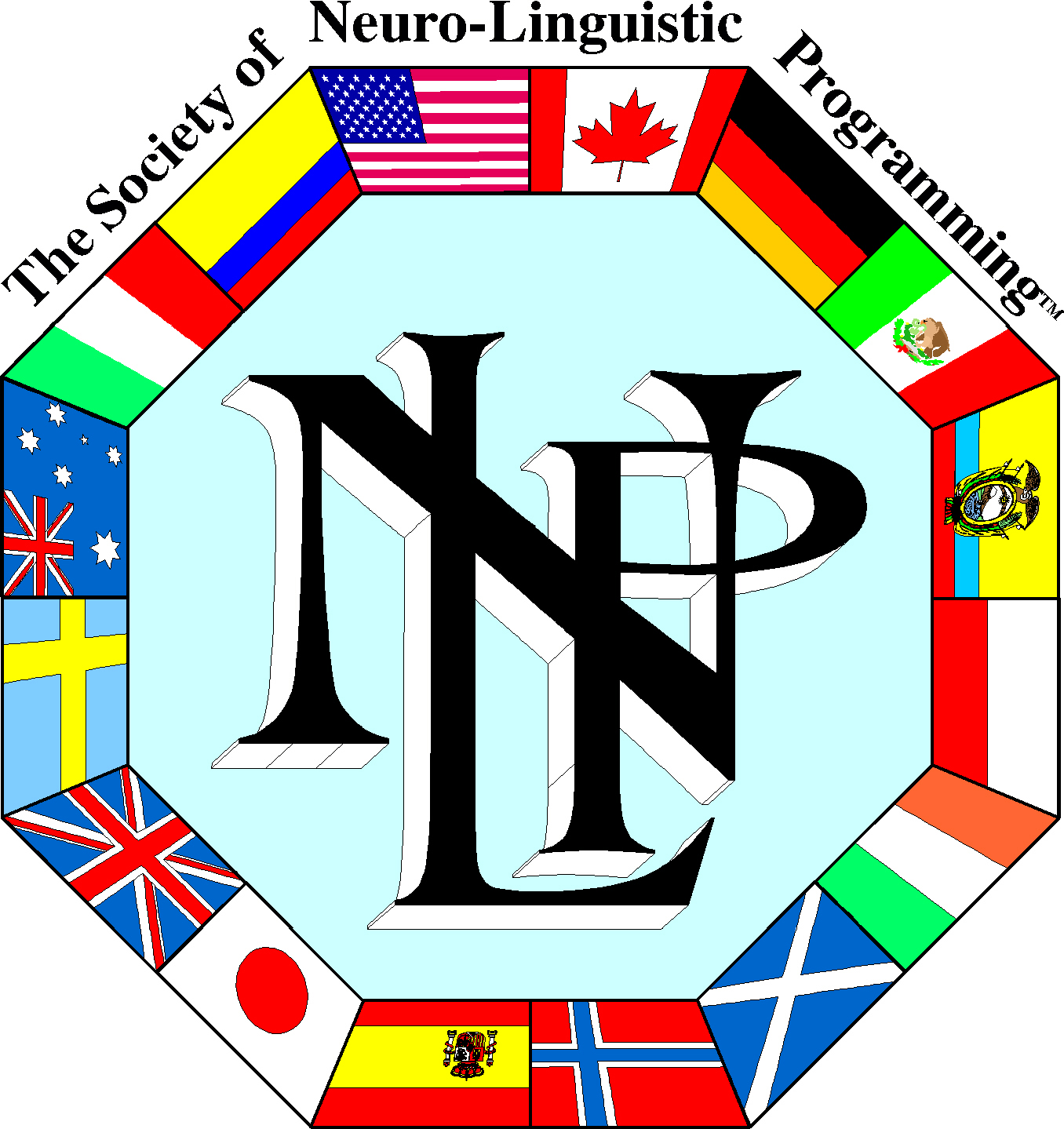 Licensed by the Society of NLP