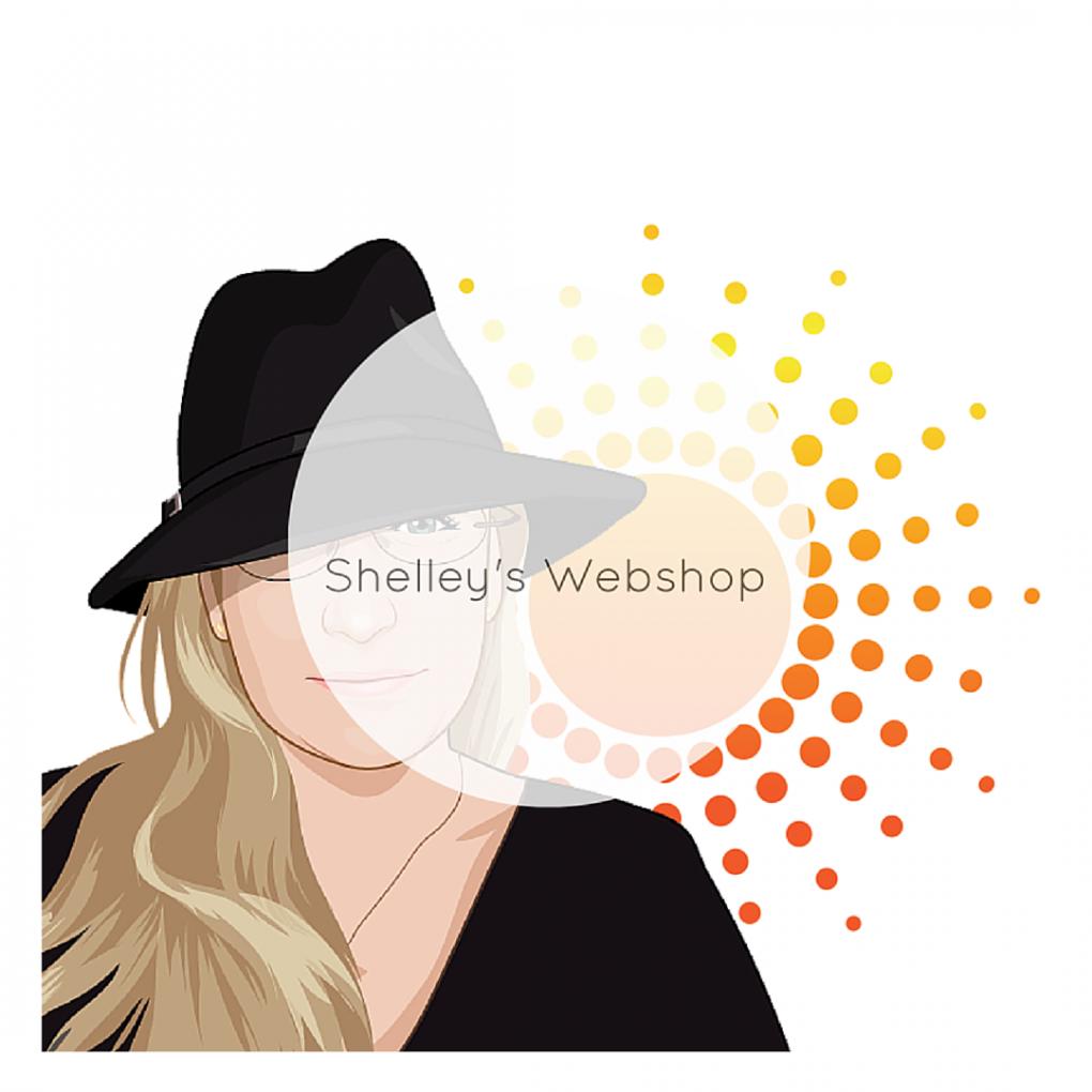Shelley Brandon Webshop