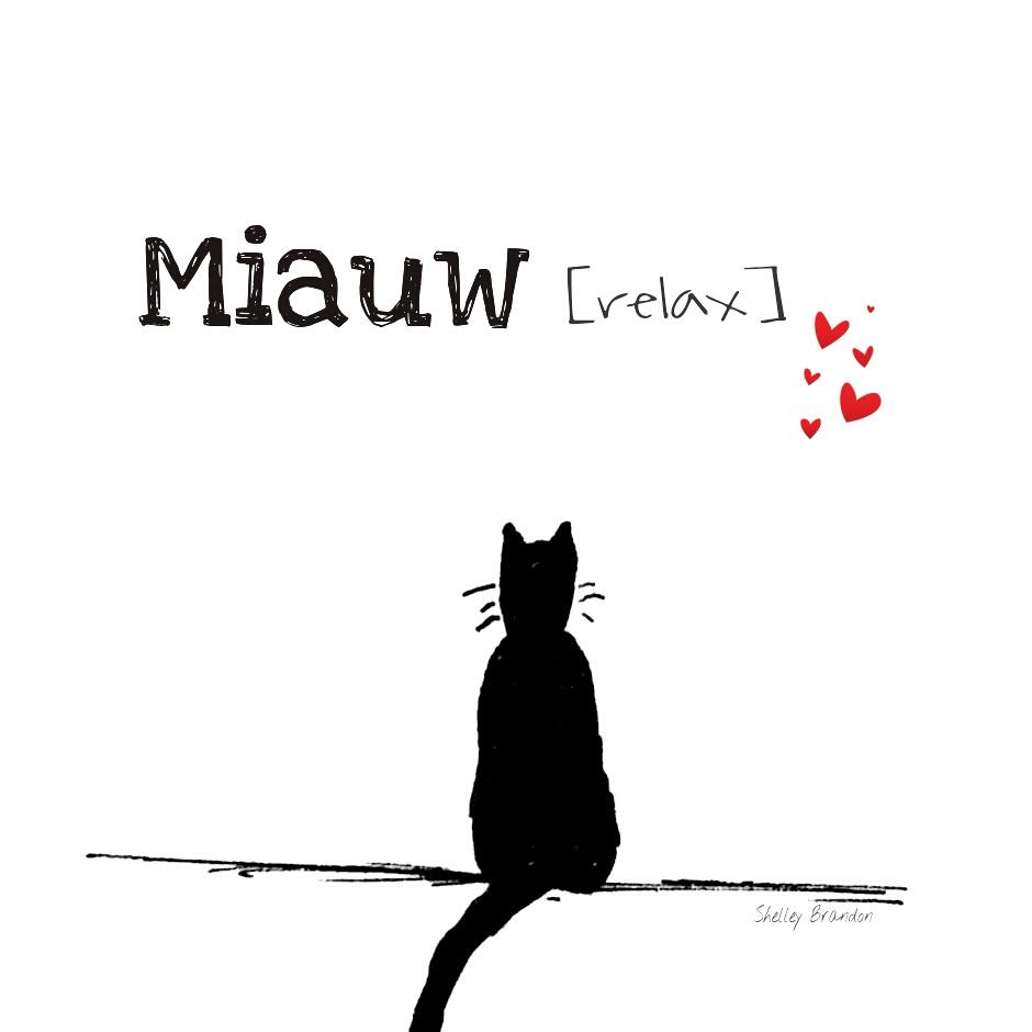 miauw